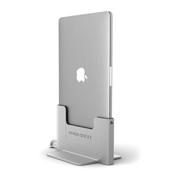 "MacBook Pro 13 Retina Henge Docks Telakointiasema â"" Metalli"
