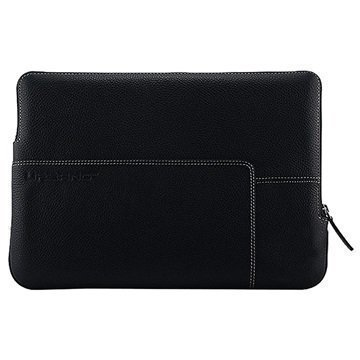 MacBook Pro 13.3 2016 A1706/A1708 Urbano Explorer Sleeve Black