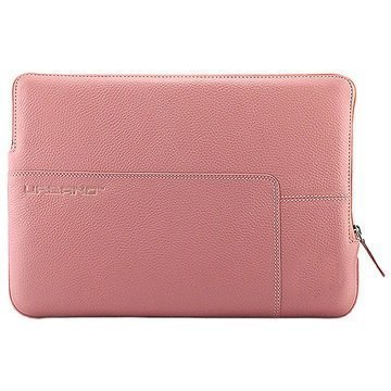 MacBook Pro 13.3 2016 A1706/A1708 Urbano Explorer Sleeve Pink
