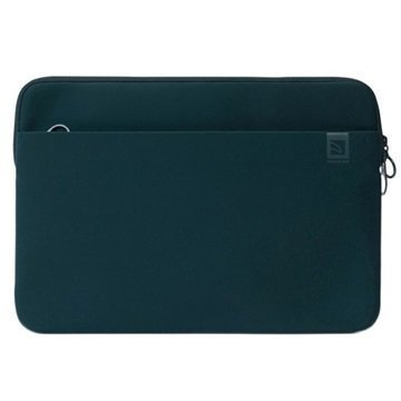 MacBook Pro 15.4 (2016) A1707 Tucano Top Second Skin Sleeve Blue