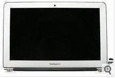 "Macbook Air 11 2012 LCD Näyttömoduuli A1465"""