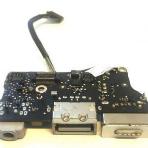 "Macbook Air 13 A1466 2012 Magsafe Latausliitin / USB / Audio"""