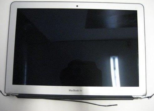 "Macbook Air 13 LCD Näyttömoduuli A1466 2013 2014"""