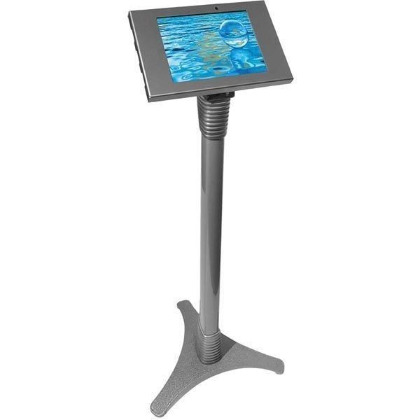 Maclocks Adjustable Galaxy Tab3 floor Stand lattiateline Tab 3 hop
