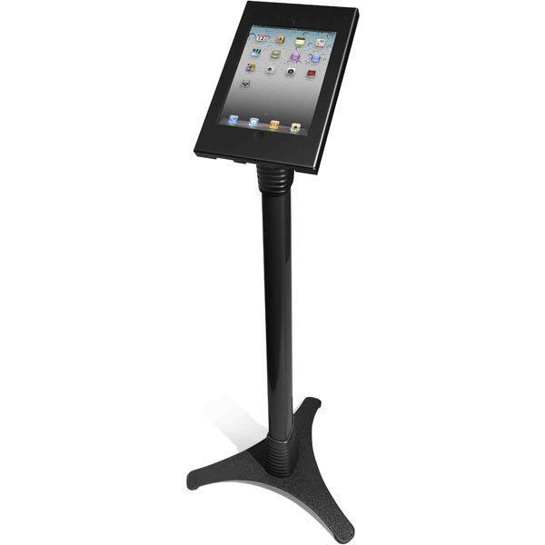 Maclocks Adjustable iPad metal floor Stand lattiateline iPadille mu