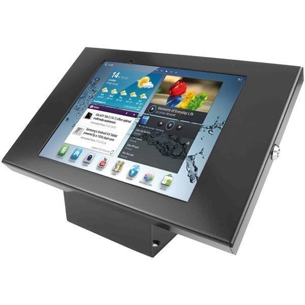 Maclocks Galaxy Tab3 Enclosure Kiosk pöytäteline Galaxy Tab 3:lle
