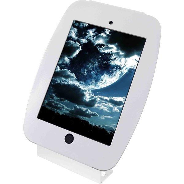 Maclocks iPad Space mini Enclosure Kiosk pöytäteline iPad minille v
