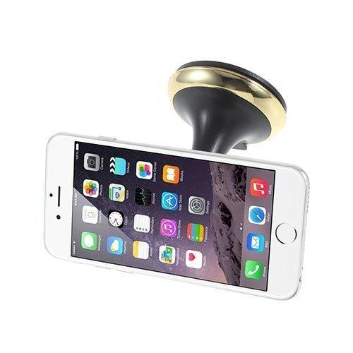 Magneettinen Kojelauta Autoteline Älypuhelimille