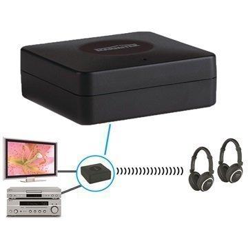 Marmitek BoomBoom 55 HD Bluetooth- äänilähetin