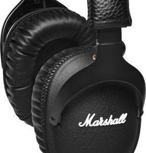 Marshall Headphones Monitor Black