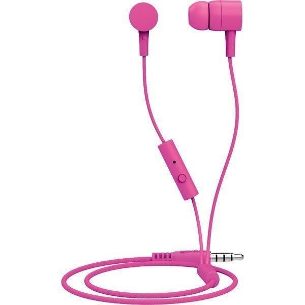 Maxell Spectrum Earphone In-Ear headset 1 2m kaapeli vaal.pun.