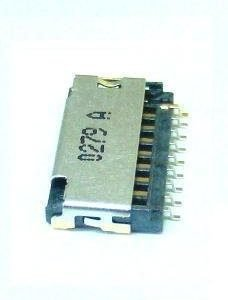 Memory Kortti Lukija Motorola MB525 Defy