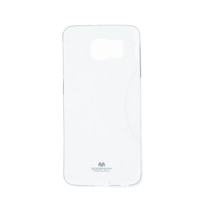 Mercury Jelly Läpinäkyvä suojakotelo Huawei Honor 7 Lite / 5C
