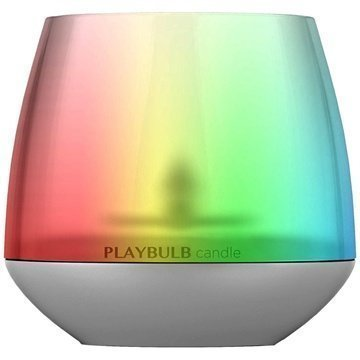 MiPow Playbulb Candle Smart LED Kynttilä iOS Android