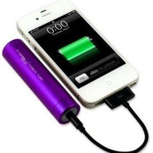 MiPow PowerTube SP2200PE Purple