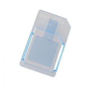 Micro-SIM adapter Sony ST27i Xperia GO oryginalny