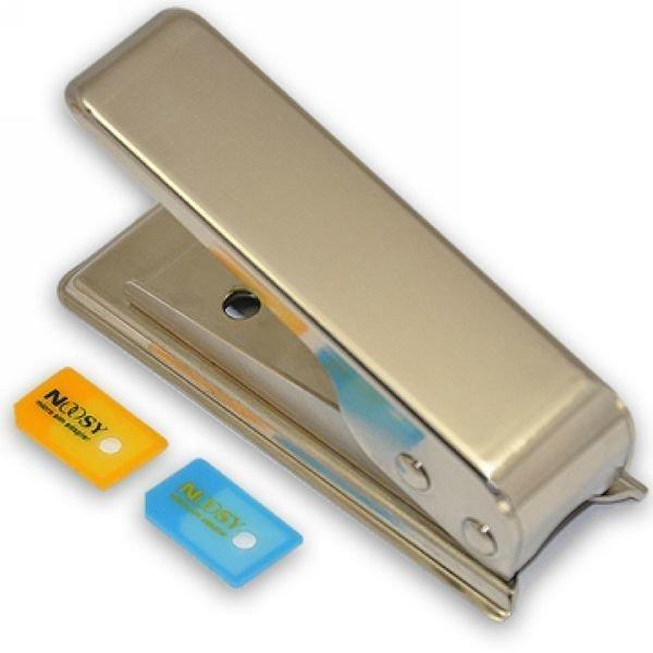 Micro Sim-Kortti Leikkuri