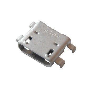 Micro USB Liitin Huawei Ascend G526/ U8951 Ascend G510