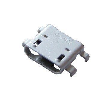 Micro USB Liitin Huawei U8833 Ascend Y300/ Ascend Y530/ Ascend G525