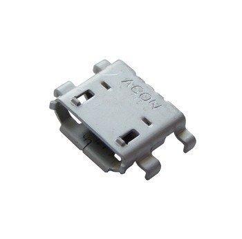 Micro USB Liitin Huawei U9200 Ascend P1/ Ascend P2