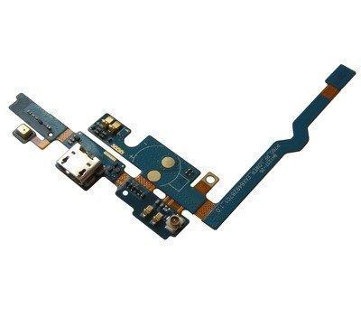 Micro USB Liitin LG P760 Optimus L9