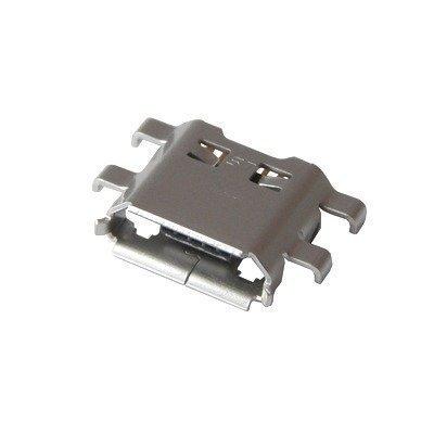 Micro USB Liitin LG P920 Optimus 3D