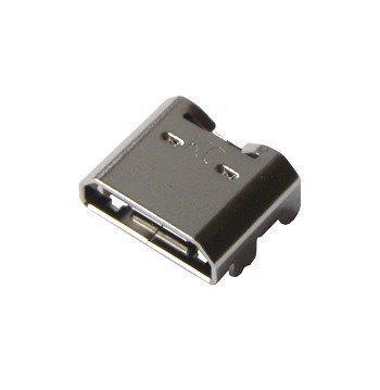 Micro USB Liitin LG T580/ P895 Optimus Vu