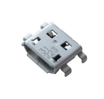 Micro USB connecotor Huawei G6150