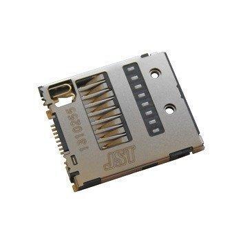MicroSD Liitin Sony D5503 Xperia Z1 Compact / C6602/ C6603/ C6606 Xperia Z/ C6902/ C6903/ C6906/ C6943 Xperia Z1/ D5322 Xperia T2 Ultra Dual/ D5303/ D5306 Xperia T2 Ultra/ D5788 Xperia J1 Compact
