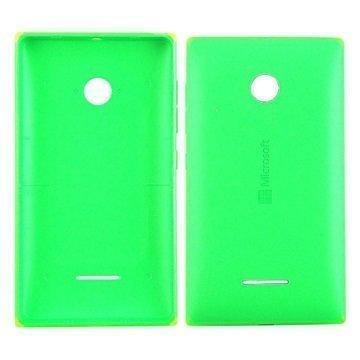 Microsoft Lumia 532 Akkukansi Vihreä