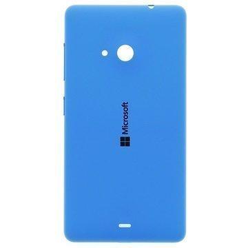 Microsoft Lumia 535 Akkukansi Syaani