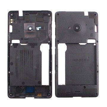 Microsoft Lumia 535 Keskikotelo