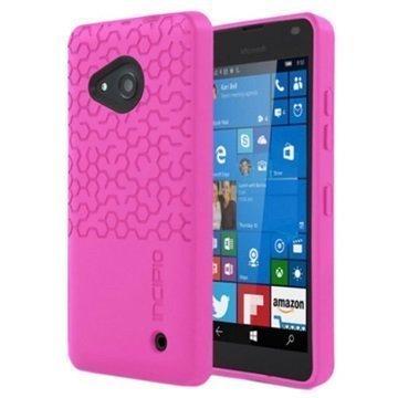 Microsoft Lumia 550 Incipio Tension Block Kotelo Vaaleanpunainen