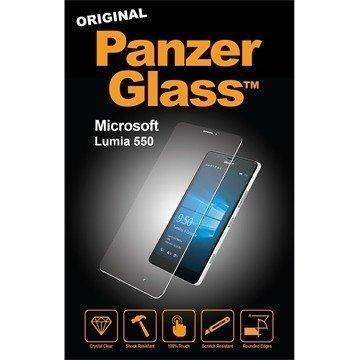Microsoft Lumia 550 PanzerGlass Näytönsuoja