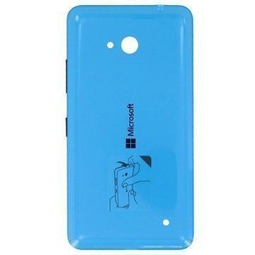 Microsoft Lumia 640 Dual SIM Lumia 640 LTE Akkukansi Syaani