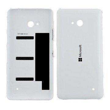 Microsoft Lumia 640 Dual SIM Lumia 640 LTE Akkukansi Valkoinen
