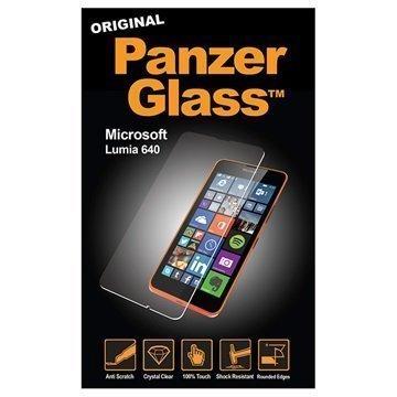 Microsoft Lumia 640 Dual SIM Lumia 640 LTE PanzerGlass Näytönsuoja Karkaistua Lasia
