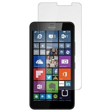 Microsoft Lumia 640 XL Lumia 640 XL Dual SIM Copter Näytönsuoja