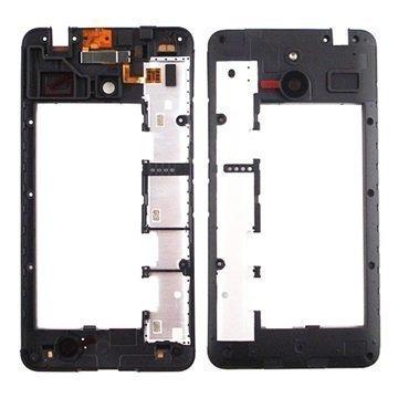 Microsoft Lumia 640 XL Välirunko