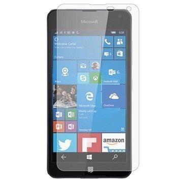 Microsoft Lumia 650 PanzerGlass Näytönsuoja