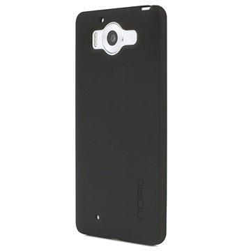 Microsoft Lumia 950 Incipio NGP Kotelo Musta