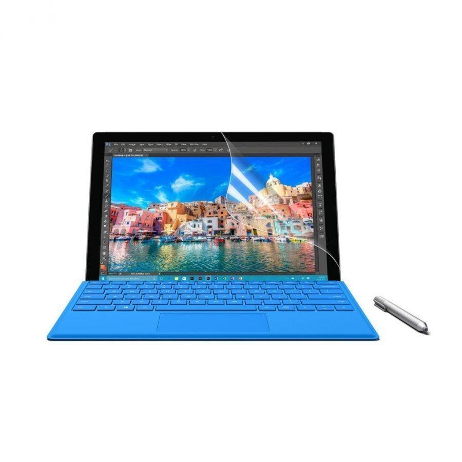Microsoft Surface Pro 4 Hd Kirkas Lcd Näytön Suojakalvo