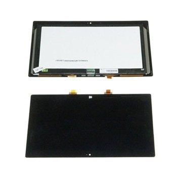 Microsoft Surface RT LCD Näyttö Musta