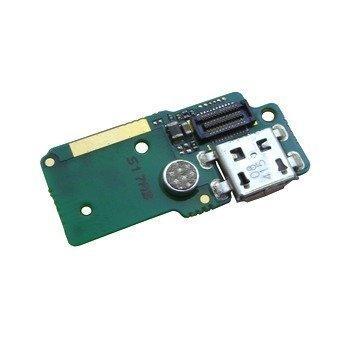 Mikrofoni board Huawei U8600
