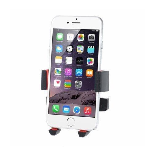 Mini Älypuhelin Autoteline Ilmastointiritilään