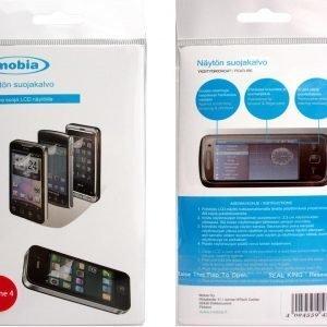 Mobia Iphone 4 Näytön Suojakalvo