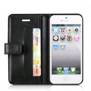 Mobia Iphone 5 Lompakkolaukku