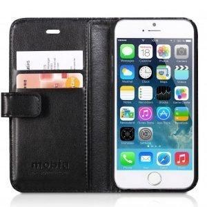 Mobia Iphone 6 Lompakkolaukku