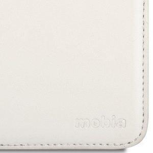 Mobia Iphone4 Lompakkolaukku Valkoinen