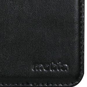 Mobia Lumia 620 Lompakkolaukku Musta
